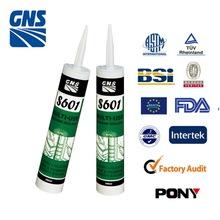 GNS S601 concrete sealant silicone brands