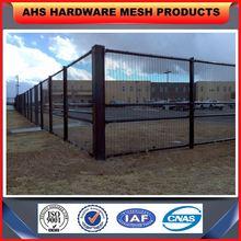 AHS 891 ISO9001 AHS 2014 High quality solar fence chargers