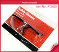 transpareant gafas de seguridad
