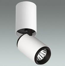 new design 15W COB Rotatable cob led downlight, 2 years warranty,