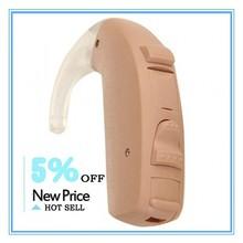 siemens tocar prótesis de oído gancho como se ve en la tv producto