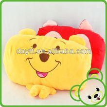 Carrefour supplier animal pet cushion cute animal design pillow