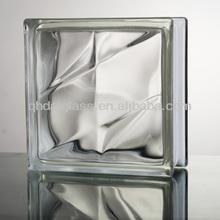 hollow glass block