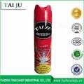 Venda quente inseticida aerossol aerossol à base de álcool Insect Killer