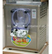 DHL express to worldwide taylor hard ice cream machine maker