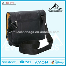 2014 New Products Men Messenger Bag With Laptop Pocket