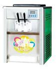 solpack ice cream machine /frozen yogurt machine