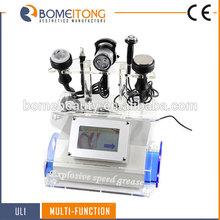 portable home use 2014 rf supersonic cavitation machine