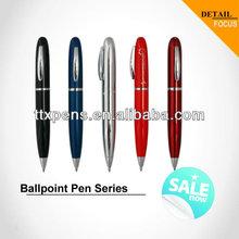 2014 Best Sales fancy best ball pen brands