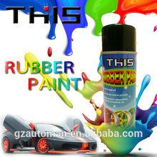 4liter liquid rubber plastic dip car body paint plastic dip paint car