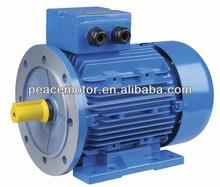 YB2 series electric motor 48v 7kw
