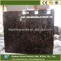 Nepal high polished Serpentine Marble Black Orris