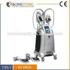 Popular beauty salon equipments cryolipolysis weight loss beauty instruments