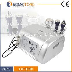 40k ultrasonic weight lost wholesale cavitation machine