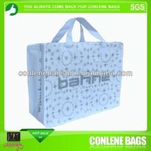 large zipper bag, packing bag wholesale
