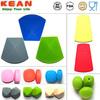 China manufacturer Bpa Free Soft Silicone Beads