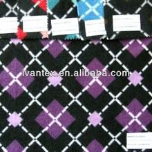 Fashion Anti Pilling Fleece Fabric In Canada