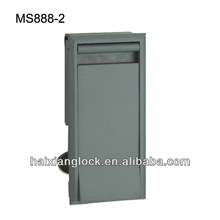 MS888-2 cabinet lock for electrical panel