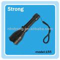 aleación de aluminio linterna led suministro de piezas de mejor servicio