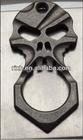 medical Titanium GR5 orthotic Artificial knee Joint,titanium casting