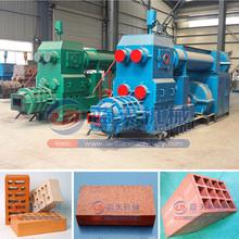 Clay Automatic Brick Making Machine Price/Clay Brick Making Machine Price