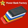 solar charger solar power bank 2600mAh