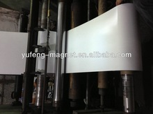 rubber magnet with adhesive