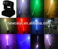 Mini chaud et déplacement. éclairage dj/night club décor./10w rgbw parti feux de croisement