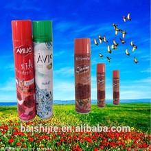 Air Freshener spray air freshener