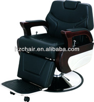2015 Top High quality big barber chair/Powerful barber chair with duty base