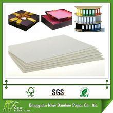 triplex board paper material for arch file