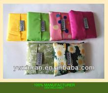 Creative Wholesale Nylon baggu shopping bag folding bag