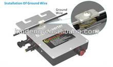 KD-WVC260A home solar power