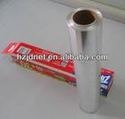 packing aluminium foil