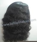 100% Filipino Human Hair U Part Wigs