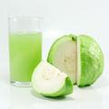 أوضح عصير الجوافة