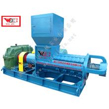 Tyre rubber crushing mill machine prebreaker machine