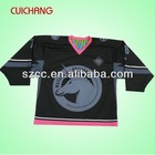 youth ice hockey jerseys china cheap&unique hockey jerseys IH-024