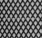 Diamond/ square shape rigid plastic net making machine