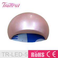 12W Nail Led Lamp By Easy Gel For Nails(Pearlized)