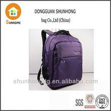 2014 Cool lovely dog school backpack bag