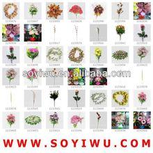 Ali delle api grossista di mercato yiwu per bines& fiore artificiale