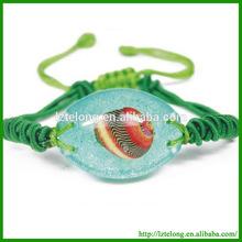 Lowest Price Beautiful Handmade Resin Charm Bracelets personalized bracelets