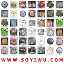 MODERN CUCKOO CLOCK Manufacturer from Yiwu Market for Clock