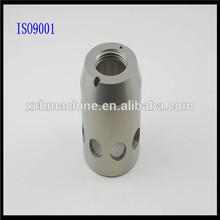 aluminum 6061 cnc lathe turning part,turning machine spare parts