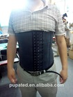 Latex waist training corset wholesale from China for fat people