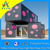 Cheap Flexible Prefab Residential Container House(CHYT-C3031)
