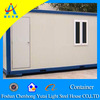 China easy portable foldable container house for sale (CHYT-C3035)