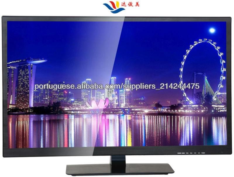 ผู้ผลิตจีนร้อน2014รูปแบบทีวี47นิ้วนำทีวีสมาร์ท