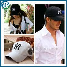 Hot Selling Baseball Cap Adjustable Snapback Sport Man Hat
